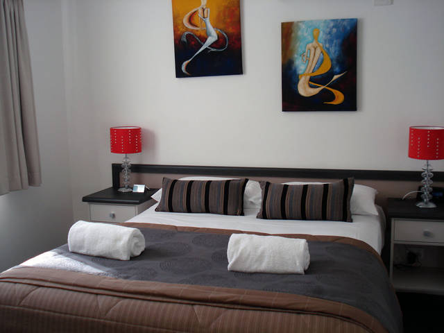 Oakey Motor Inn - Accommodation Adelaide