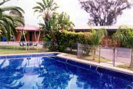 Overlander Hotel Motel - Accommodation Adelaide
