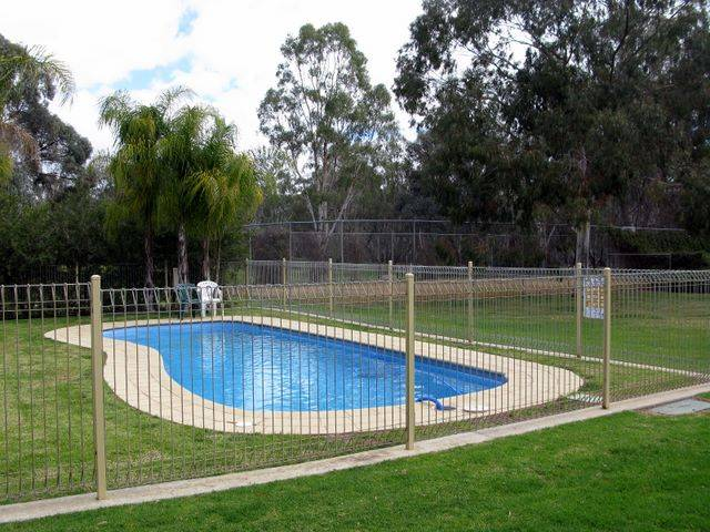Pioneer Tourist Park - Accommodation Adelaide