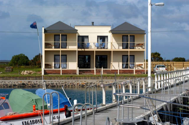 Port Albert Bed  Breakfast - Accommodation Adelaide