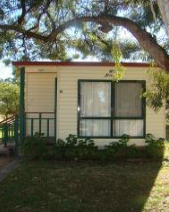 Hay Caravan Park - Accommodation Adelaide