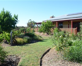 Mureybet Relaxed Country Accommodation - Accommodation Adelaide