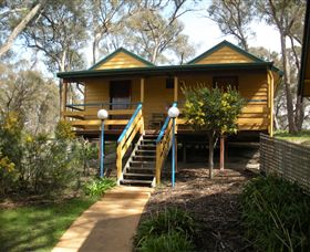 PGL Campaspe Downs - Accommodation Adelaide