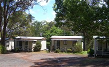 Bulahdelah Cabin and Van Park - Accommodation Adelaide