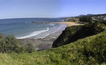 Coledale Beach Camping Reserve - Accommodation Adelaide