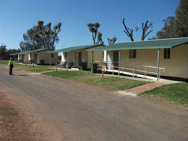 Riverview Caravan Park - Accommodation Adelaide