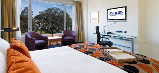 Rydges Bankstown Sydney - Accommodation Adelaide