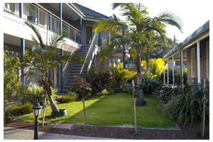 Shellharbour Village Motel - Accommodation Adelaide