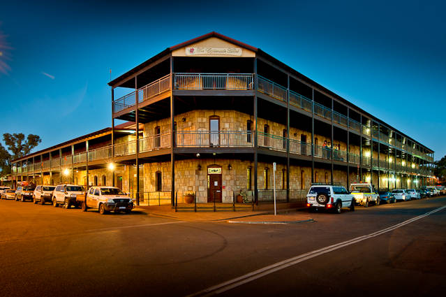 The Esplanade Hotel Port Hedland - Accommodation Adelaide