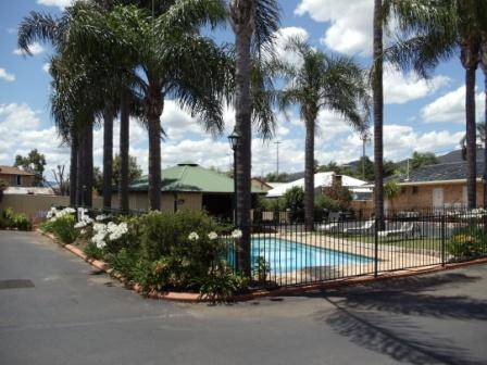 Town  Country Motor Inn Tamworth - Accommodation Adelaide