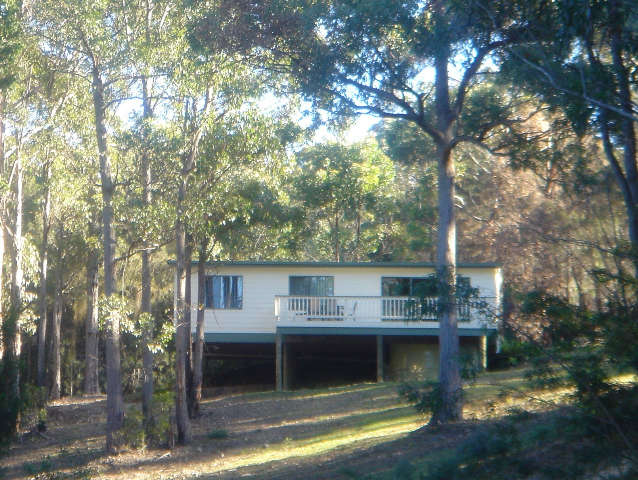 Wonboyn Lake Accommodation - Nadgee by Nature Cottages - Accommodation Adelaide