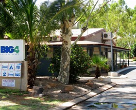 Cooke Point Holiday Park - Aspen Parks - Accommodation Adelaide