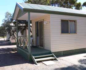 Acclaim Gateway Tourist Park - Accommodation Adelaide