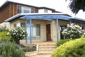 Jacaranda Heights Bed and Breakfast - Accommodation Adelaide