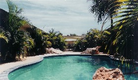Ningaloo Lodge Exmouth - Accommodation Adelaide