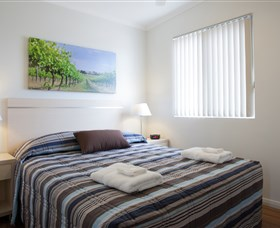 Perth Vineyards Holiday Park - Aspen Parks - Accommodation Adelaide