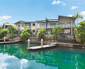 Bay View Luxury Waterfront Villa - Accommodation Adelaide
