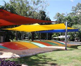 BIG4 Howard Springs Holiday Park - Accommodation Adelaide