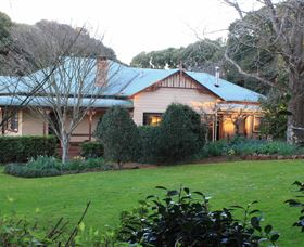 MossGrove Bed and Breakfast - Accommodation Adelaide