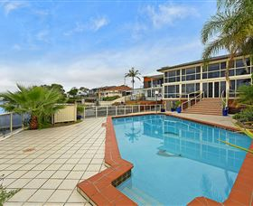 Waterfront Paradise - Accommodation Adelaide