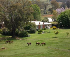 Acacia Park Farm House - Accommodation Adelaide