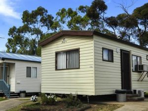 City Lights Caravan Park - Accommodation Adelaide
