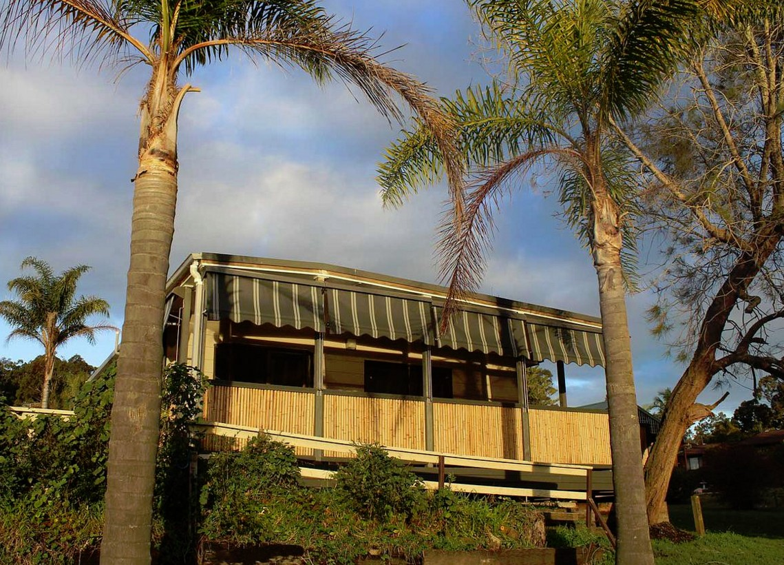 Aloha Caravan Park - Accommodation Adelaide