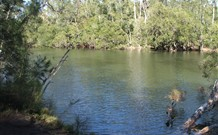 Jervis Bay Cabins and Hidden Creek Real Camping - Accommodation Adelaide