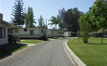 Pelican Park - Accommodation Adelaide