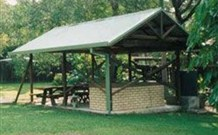 Woombah Woods Caravan Park - Accommodation Adelaide