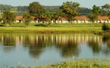 Best Western Lakeside Lodge Motel - South Lismore - Accommodation Adelaide