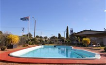 Cobar Crossroads Motel - Cobar - Accommodation Adelaide