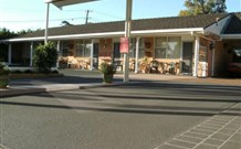 Harbour Foreshore Motel - Ulladulla - Accommodation Adelaide