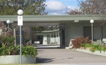Holbrook Skye Motel - Holbrook - Accommodation Adelaide