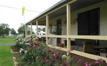 Narromine Tourist Park and Motel - Narromine - Accommodation Adelaide