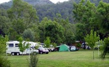 Sandy Hollow Tourist Park - Sandy Hollow - Accommodation Adelaide