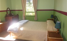 Settlers Arms Hotel - Dungog - Accommodation Adelaide
