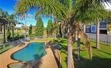 Shellharbour Resort - Shellharbour - Accommodation Adelaide