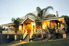 Cooloola Country Bed  Breakfast - Accommodation Adelaide