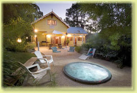 Mooloolah Valley Holiday Houses