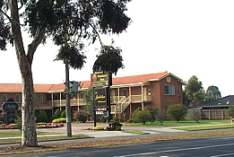 Comfort Inn and Suites King Avenue - Accommodation Adelaide