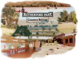 Rutherford Park Country Retreat - Accommodation Adelaide