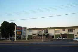 Barkly Hotel Motel - Accommodation Adelaide