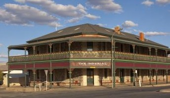 The Imperial Fine Accommodation - Accommodation Adelaide