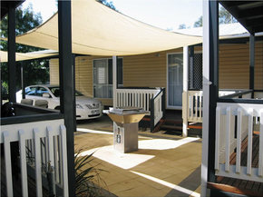 Yarraby Holiday Park