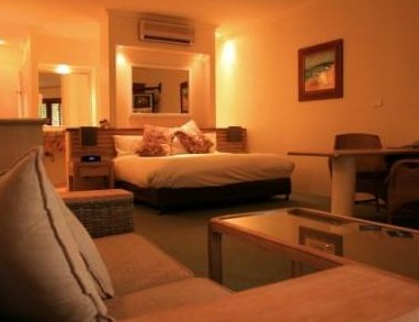 Ballina Beach Resort - Accommodation Adelaide
