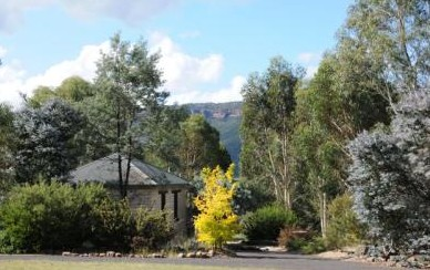Secret Valley Escape - Accommodation Adelaide