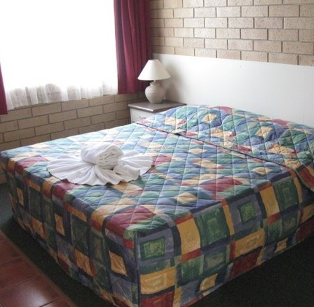 Mundubbera Motel - Accommodation Adelaide