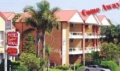 Harbour Royal Motel - Accommodation Adelaide
