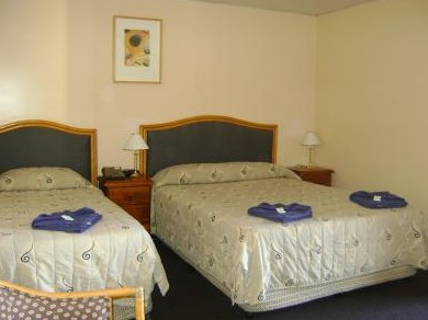 Mudgee Motor Inn - Accommodation Adelaide